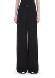 T by ALEXANDER WANG HIGH WAISTED SUIT PANTS WITH BELT 裤装 Adult 8_n_d