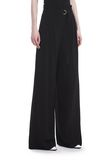 T by ALEXANDER WANG HIGH WAISTED SUIT PANTS WITH BELT 裤装 Adult 8_n_e