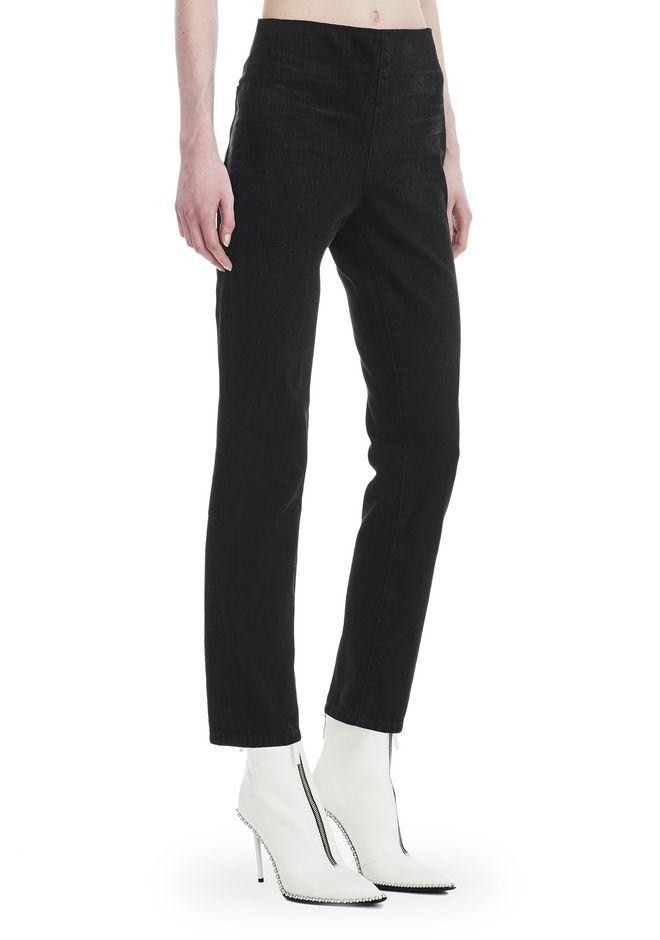 Cult jeans - Black Alexander Wang UJdV2zk0YD