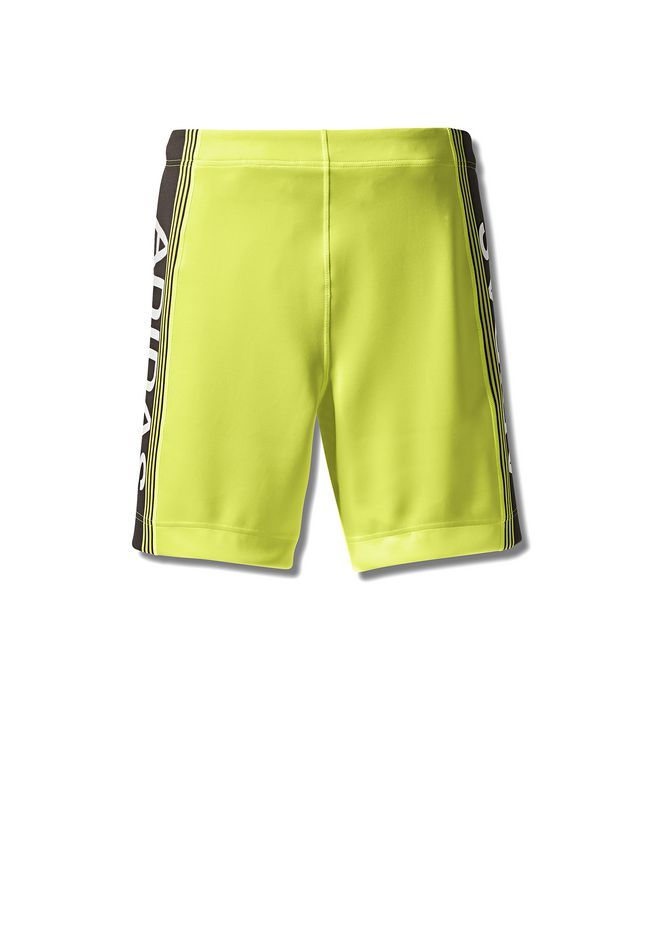 ALEXANDER WANG ADIDAS ORIGINALS BY AW CYCLING SHORTS PANTS Adult 12_n_d
