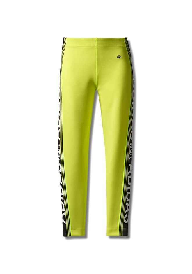 ALEXANDER WANG ADIDAS ORIGINALS BY AW CYCLING LEGGINGS パンツ Adult 12_n_e