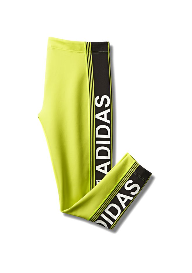 ALEXANDER WANG ADIDAS ORIGINALS BY AW CYCLING LEGGINGS パンツ Adult 12_n_f