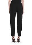T by ALEXANDER WANG SATIN CREPE  WELDED PANTS PANTS Adult 8_n_a