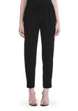 T by ALEXANDER WANG SATIN CREPE  WELDED PANTS PANTS Adult 8_n_d