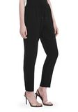 T by ALEXANDER WANG SATIN CREPE  WELDED PANTS PANTS Adult 8_n_e