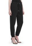 T by ALEXANDER WANG DENSE FLEECE SWEATPANTS 裤装 Adult 8_n_e
