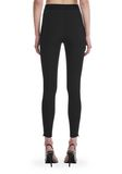 T by ALEXANDER WANG COMPACT STRETCH LEGGING  裤装 Adult 8_n_a