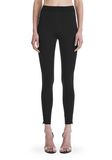 T by ALEXANDER WANG COMPACT STRETCH LEGGING  裤装 Adult 8_n_d
