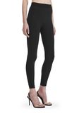 T by ALEXANDER WANG COMPACT STRETCH LEGGING  裤装 Adult 8_n_e