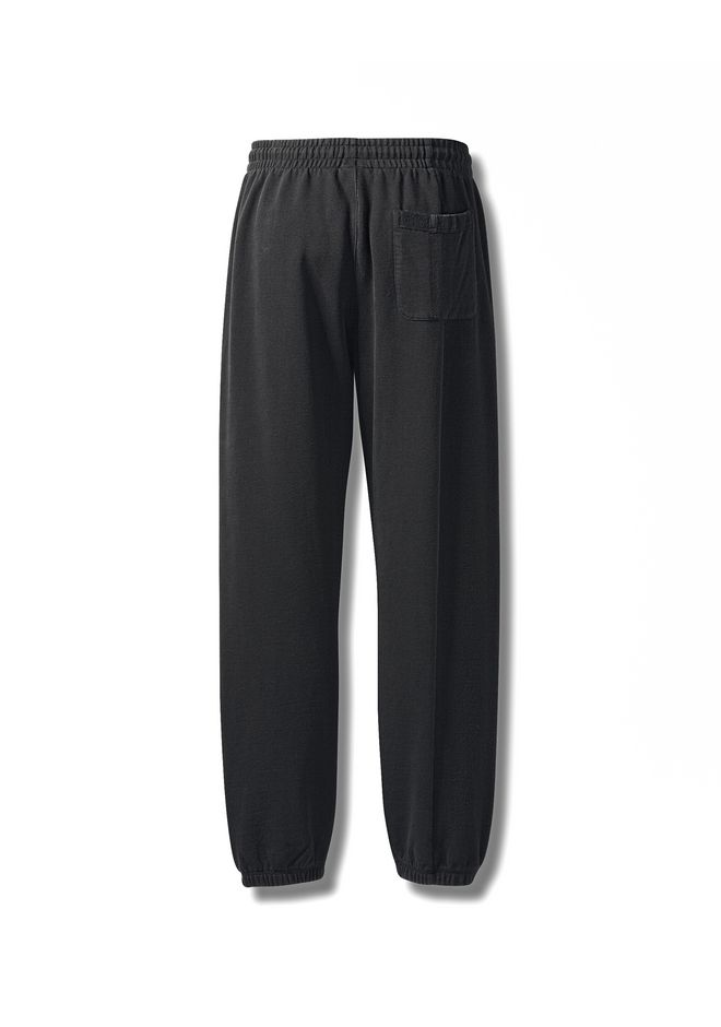 ALEXANDER WANG ADIDAS ORIGINALS BY AW INSIDE OUT JOGGERS PANTS Adult 12_n_d