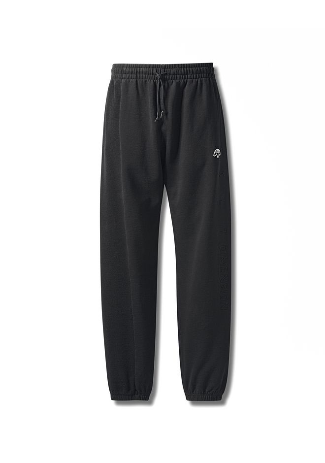 ALEXANDER WANG ADIDAS ORIGINALS BY AW INSIDE OUT JOGGERS PANTS Adult 12_n_e