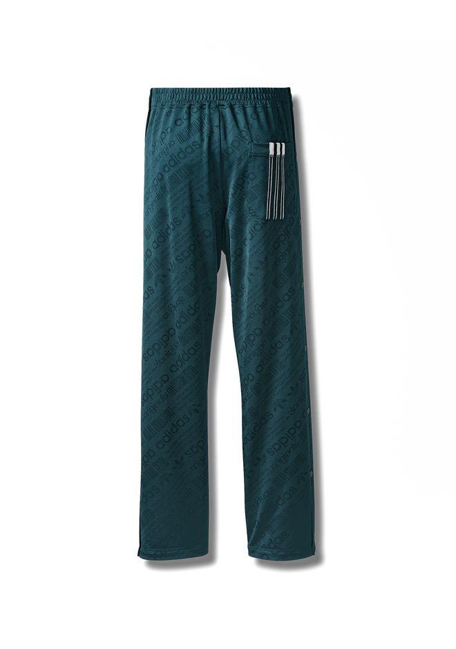 ALEXANDER WANG ADIDAS ORIGINALS BY AW JACQUARD TRACK PANTS パンツ Adult 12_n_d