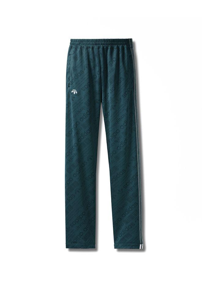 ALEXANDER WANG ADIDAS ORIGINALS BY AW JACQUARD TRACK PANTS パンツ Adult 12_n_e