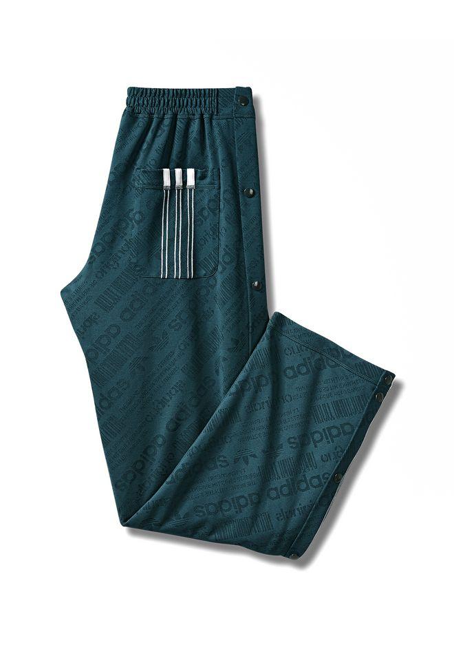 ALEXANDER WANG ADIDAS ORIGINALS BY AW JACQUARD TRACK PANTS パンツ Adult 12_n_f