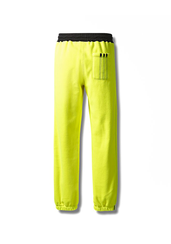ALEXANDER WANG ADIDAS ORIGINALS BY AW FLEECE JOGGERS 팬츠 Adult 12_n_d