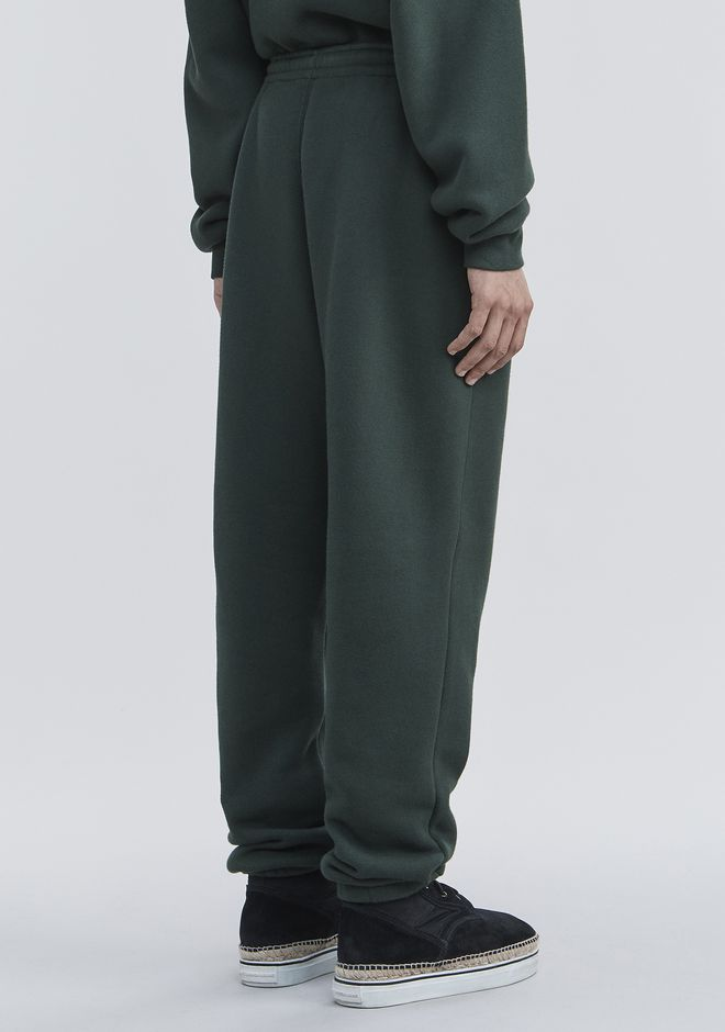 ALEXANDER WANG FLEECE SWEATPANTS パンツ Adult 12_n_a