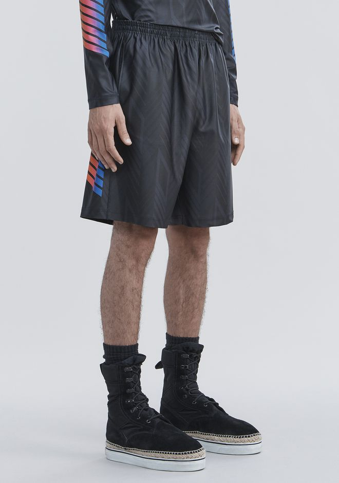 ALEXANDER WANG ATHLETIC SHORTS ショートパンツ Adult 12_n_e