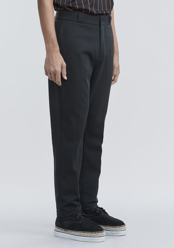 ALEXANDER WANG CHINO PANTS PANTS Adult 12_n_e