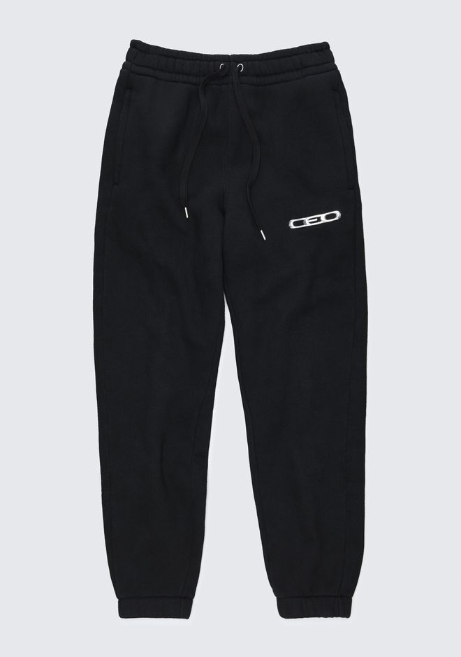 ALEXANDER WANG CEO SWEATPANTS PANTALONS Adult 12_n_f
