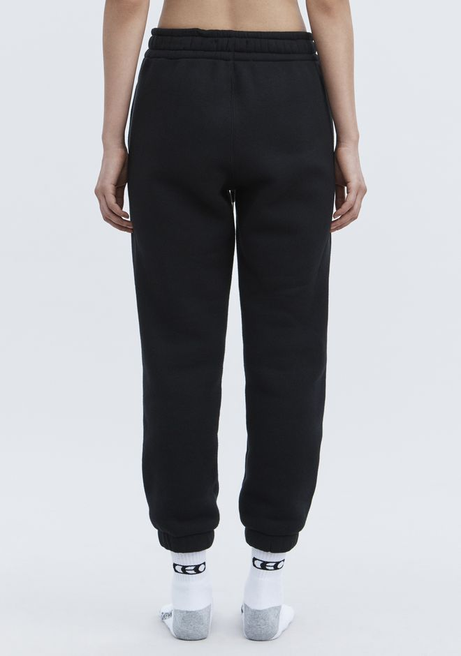 ALEXANDER WANG CEO SWEATPANTS PANTALONS Adult 12_n_r