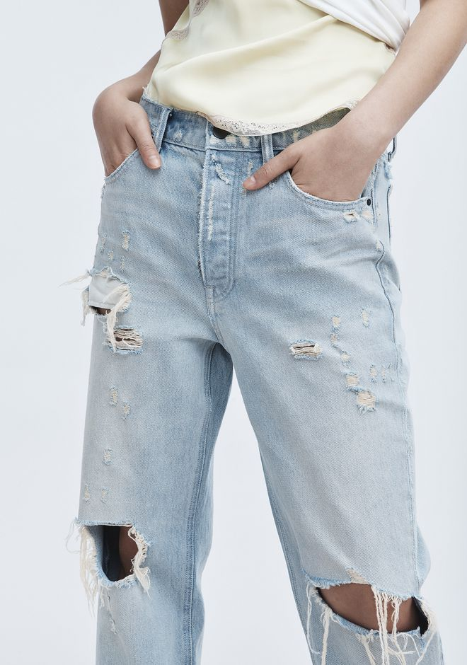 ALEXANDER WANG  DENIM Adult 12_n_d