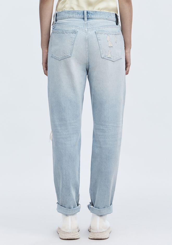 ALEXANDER WANG  DENIM Adult 12_n_r