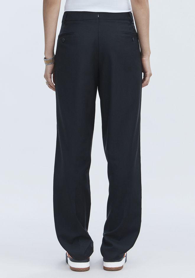 ALEXANDER WANG DECONSTRUCTED MEN'S TROUSER  裤装 Adult 12_n_d