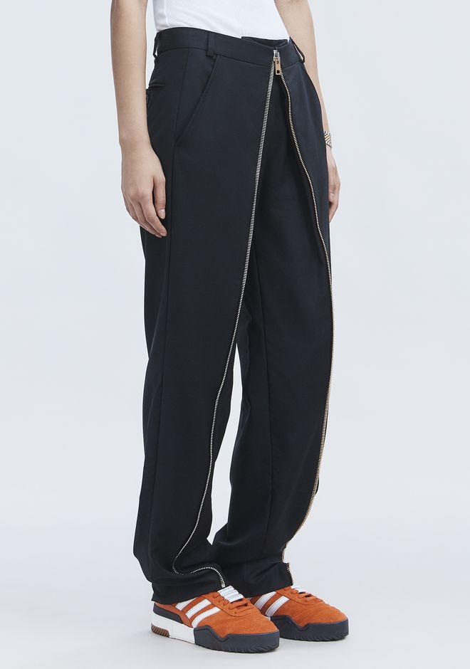 ALEXANDER WANG DECONSTRUCTED MEN'S TROUSER  裤装 Adult 12_n_e