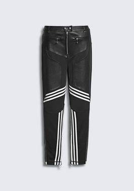 ADIDAS ORIGINALS BY AW LEATHER PANTS