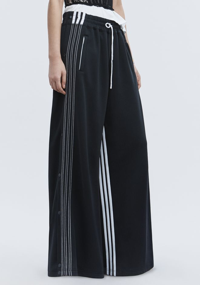 ALEXANDER WANG ADIDAS ORIGINALS BY AW PANTS PANTS Adult 12_n_a