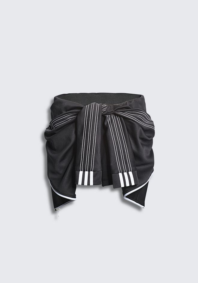 ALEXANDER WANG ADIDAS ORIGINALS BY AW SHORTS SHORTS Adult 12_n_f