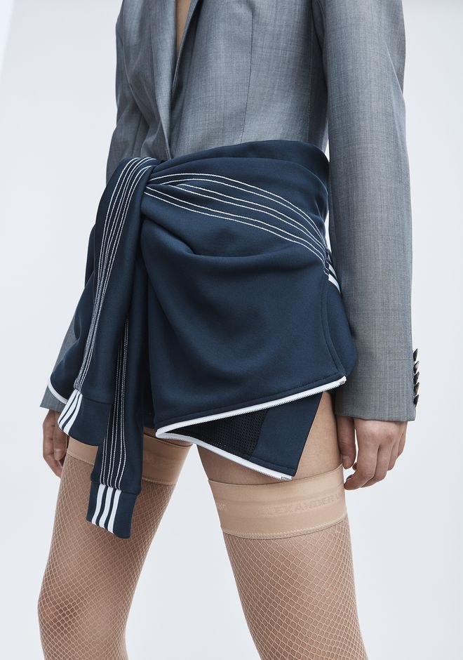 ALEXANDER WANG ADIDAS ORIGINALS BY AW SHORTS 쇼츠 Adult 12_n_e