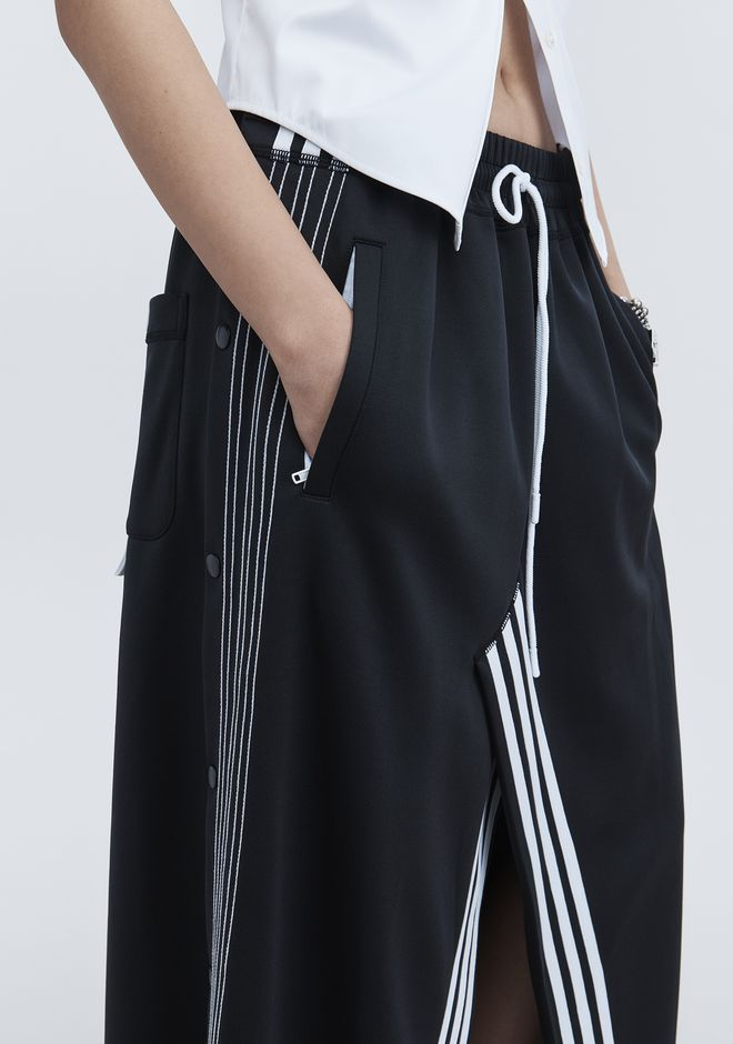 ALEXANDER WANG ADIDAS ORIGINALS BY AW SKIRT SKIRT Adult 12_n_e