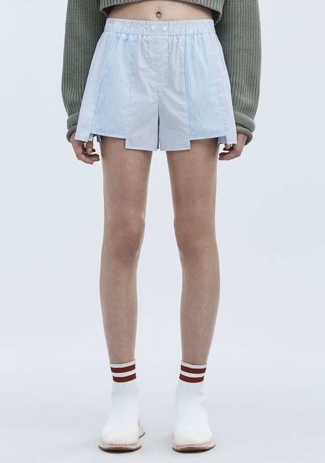 T by ALEXANDER WANG BOXER SHORTS 短裤 Adult 12_n_d