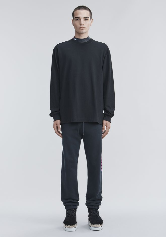 ALEXANDER WANG PANTS Men AWG SWEATPANTS