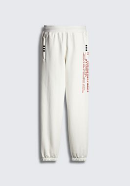 ADIDAS ORIGINALS BY AW GRAPHIC JOGGERS