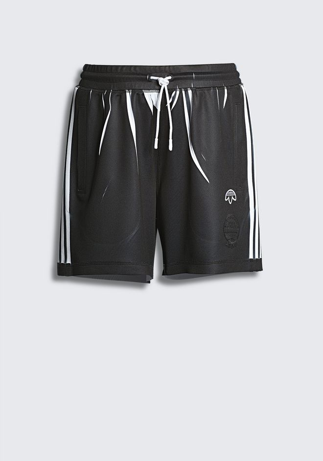 ALEXANDER WANG ADIDAS ORIGINALS BY AW SHORTS SHORTS Adult 12_n_a