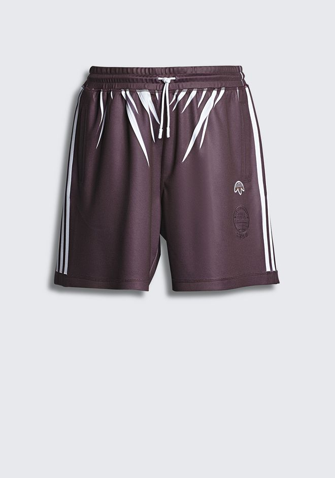 ALEXANDER WANG adidas-originals-3-2 ADIDAS ORIGINALS BY AW SHORTS