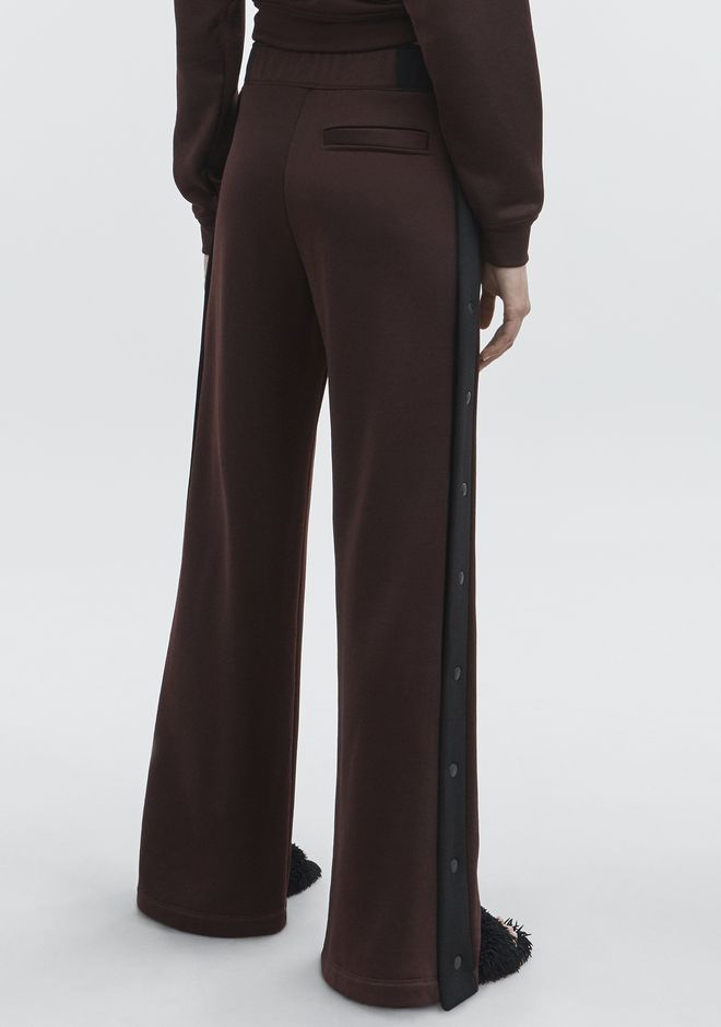 T by ALEXANDER WANG WIDE LEG PANTS 裤装 Adult 12_n_r