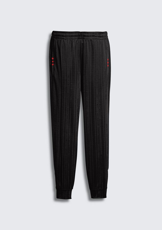 ALEXANDER WANG ADIDAS ORIGINALS BY AW TRACK PANTS PANTS Adult 12_n_a