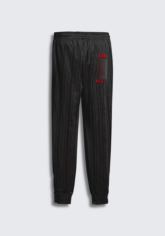 ALEXANDER WANG ADIDAS ORIGINALS BY AW TRACK PANTS PANTS Adult 12_n_e