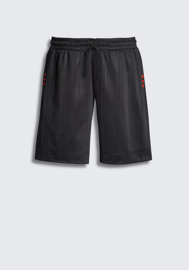 ALEXANDER WANG ADIDAS ORIGINALS BY AW SOCCER SHORTS SHORTS Adult 12_n_a