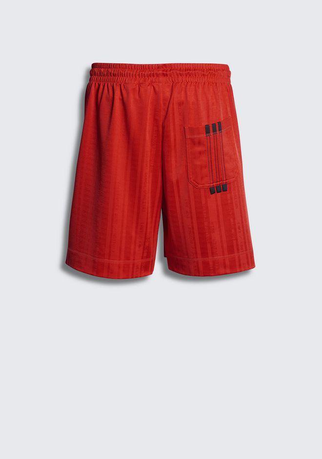 ALEXANDER WANG ADIDAS ORIGINALS BY AW SOCCER SHORTS SHORTS Adult 12_n_e