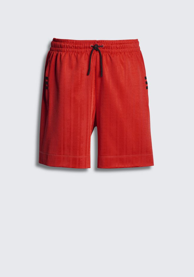 ALEXANDER WANG ADIDAS ORIGINALS BY AW SOCCER SHORTS SHORTS Adult 12_n_f
