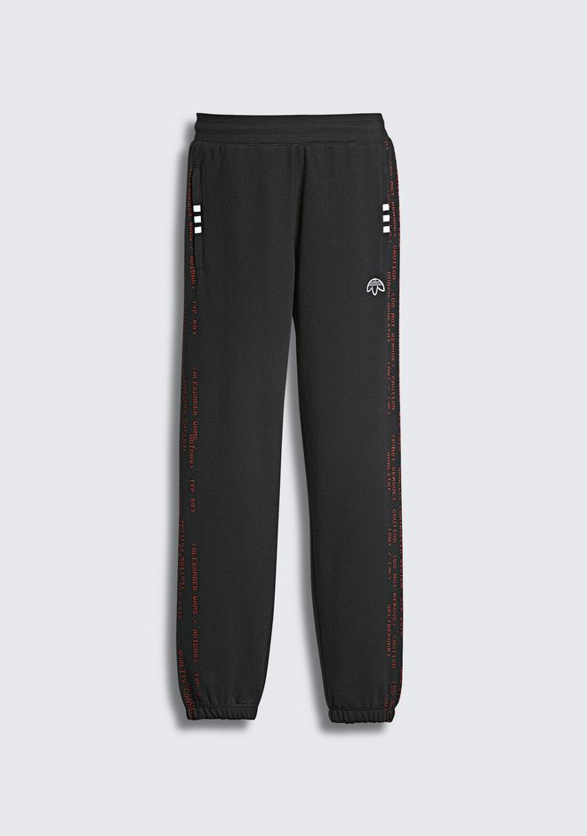 ALEXANDER WANG ADIDAS ORIGINALS BY AW JOGGERS PANTS Adult 12_n_f