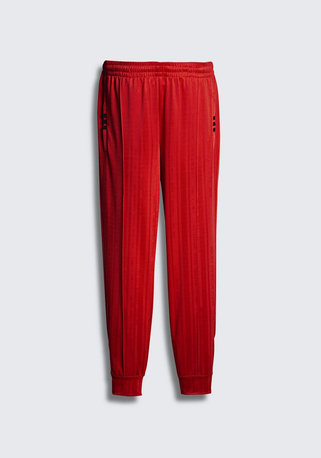 ALEXANDER WANG ADIDAS ORIGINALS BY AW TRACK PANTS PANTALONI Adult 12_n_a