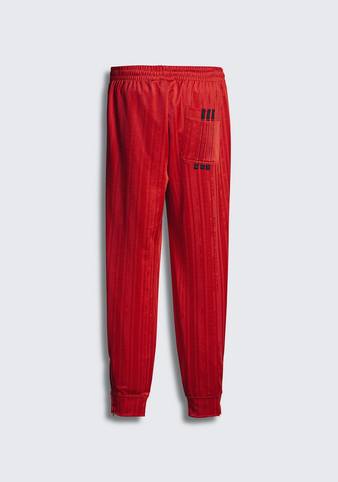 ALEXANDER WANG ADIDAS ORIGINALS BY AW TRACK PANTS PANTALONI Adult 12_n_e
