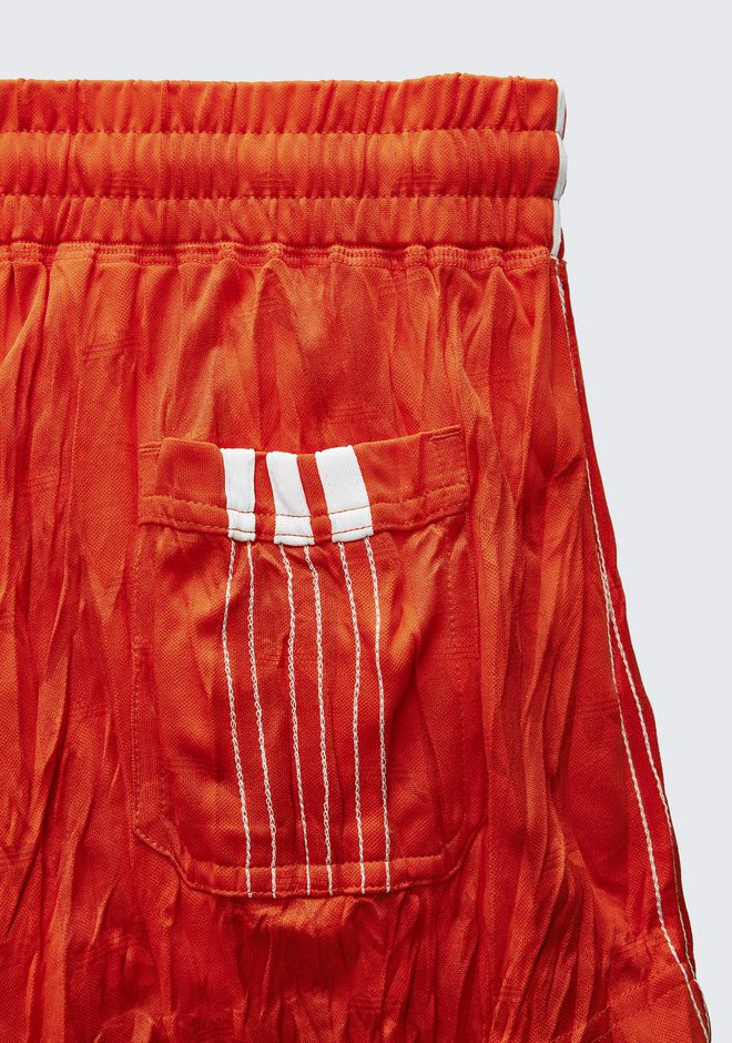 ALEXANDER WANG ADIDAS ORIGINALS BY AW SHORTS SHORTS Adult 12_n_r