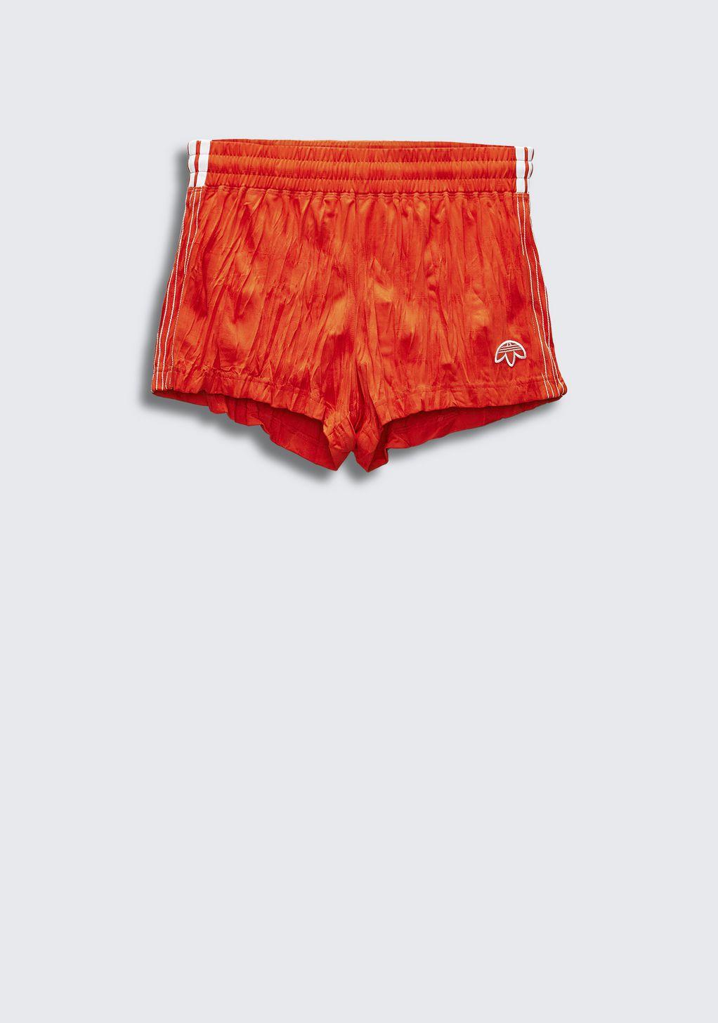 Alexander wang adidas originali da oh pantaloncini corti
