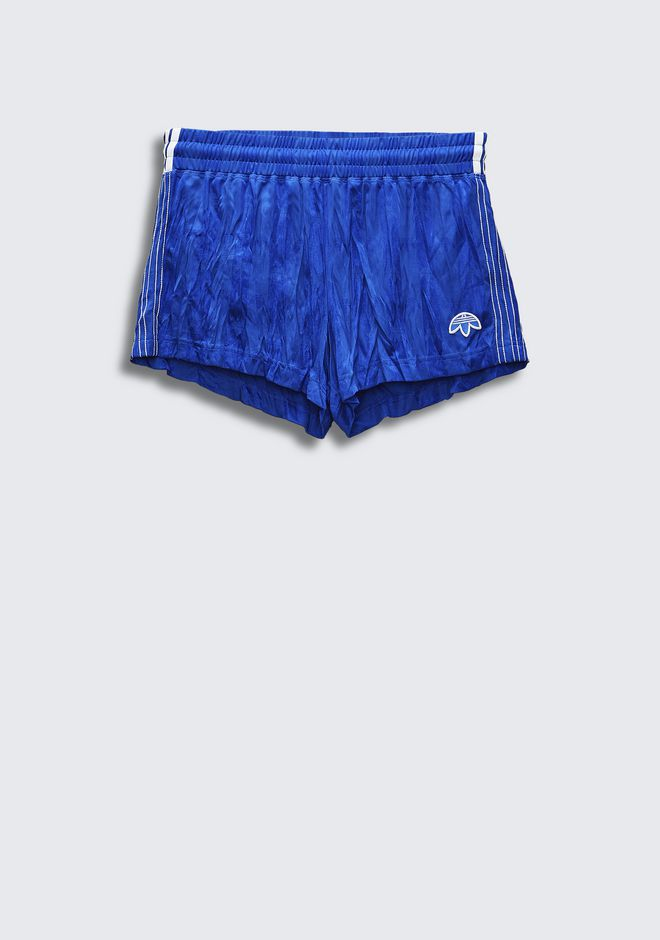 ALEXANDER WANG adidas-originals-3-3 ADIDAS ORIGINALS BY AW SHORTS